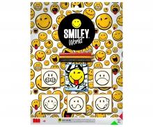 Smiley Stempelspiel Blister