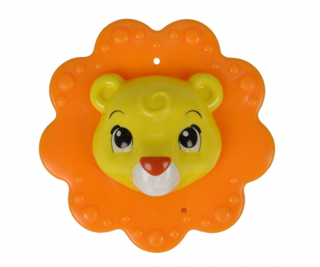simba ABC Animal Rattle, 3-ass.