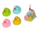 simba ABC Bathing Ducks