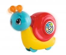 simba ABC Press' n Go Snail