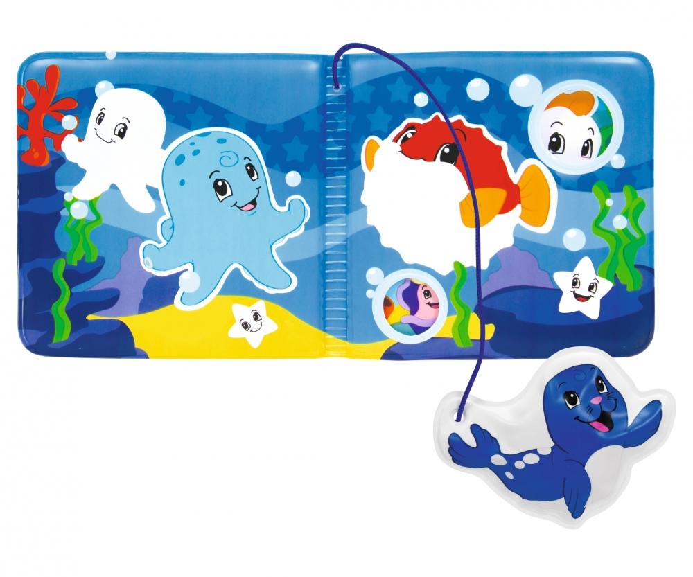 ABC Magic Bath Book - Baby Bath - ABC - Brands - www.simbatoys.de