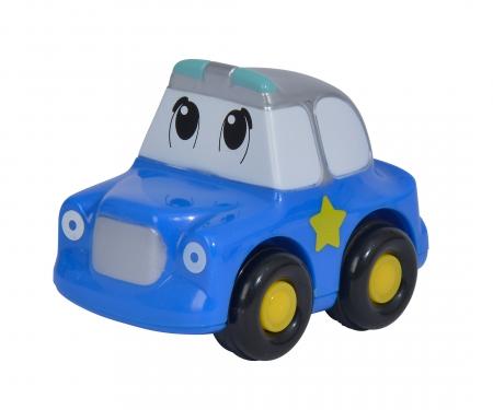 simba ABC little Driver, 3-ass.