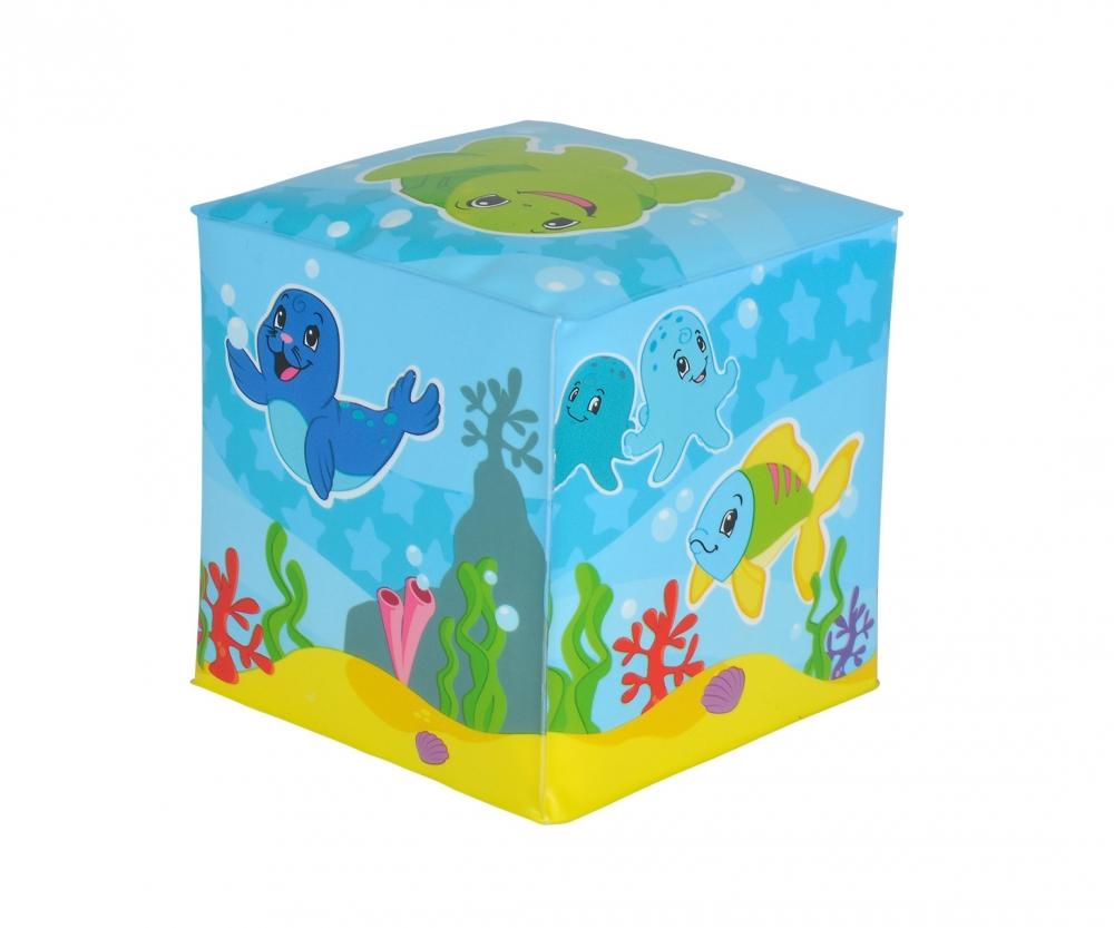 ABC Bath Cube - Baby Bath - ABC - Brands - www.simbatoys.de