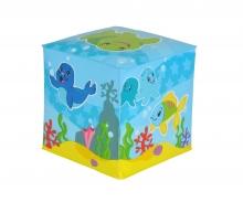 simba ABC Bath Cube