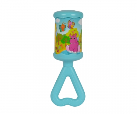 simba ABC Chime Rattle, 3-ass.