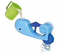 simba ABC Bathing Whale