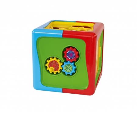 simba ABC Sorting Cube