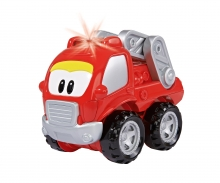 simba ABC Tumbling Fire Engine