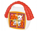simba ABC Sound & Melodie Puzzle
