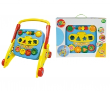 simba ABC 4 in 1 Playset