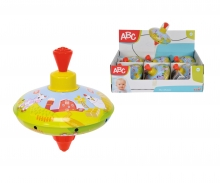 simba ABC Metal Spinning Top