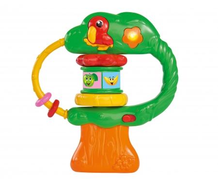 simba ABC Musical Rattletree