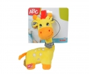 simba ABC Musical Clock Giraffe