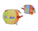 simba ABC Soft Ball