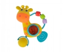 simba ABC Light and Sound Rattle