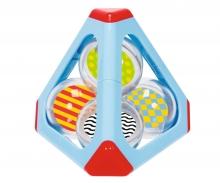 simba ABC Colourful Ball Pyramid