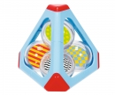 simba ABC Colourful Ball Pyramid