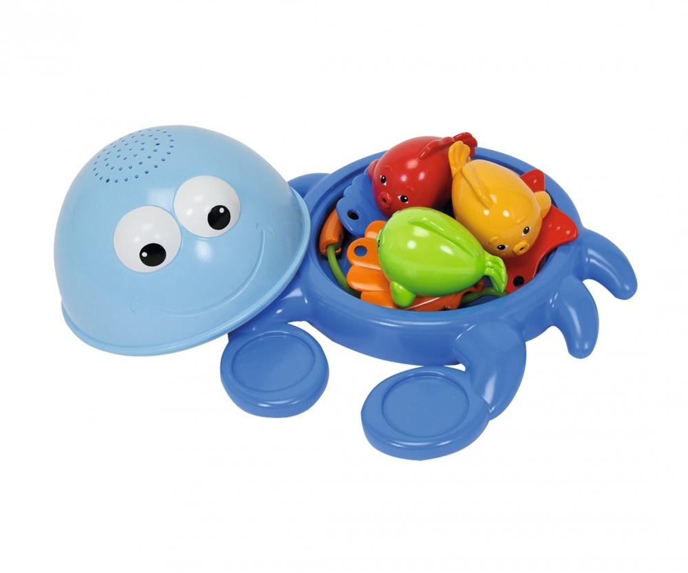 ABC Bathing Crab - Baby Bath - ABC - Brands - www.simbatoys.de