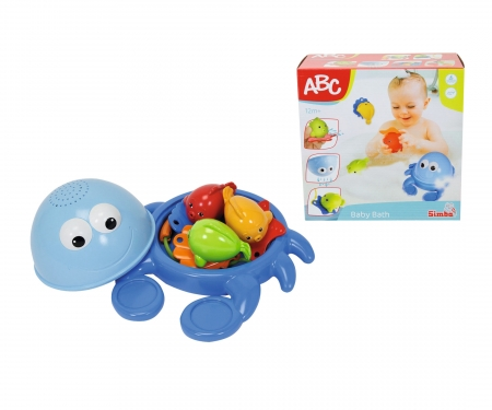 simba ABC Bathing Crab