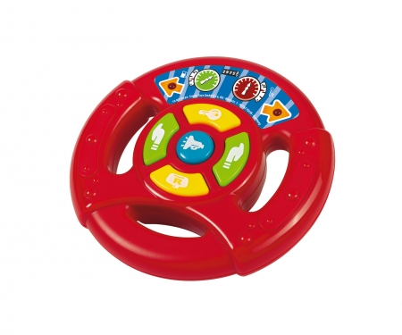 simba ABC Steering Wheel