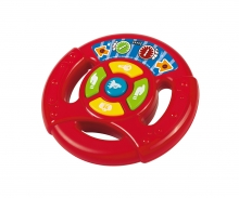 simba ABC Steering Wheel