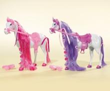 simba Steffi LOVE Fairytale Princess Horse, 2-ass.
