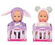 simba ML Laura Animal, 2-sort.