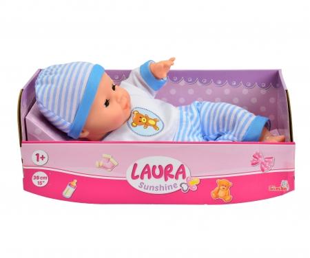 simba Laura Sunshine, 2-ass.