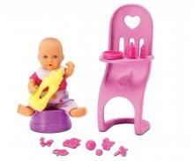 simba Mini New Born Baby High Chair