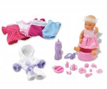 simba Mini New Born Baby Kleidungs-Set