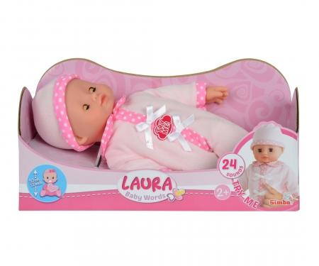 simba ML Baby Words