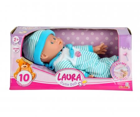 simba ML Laura Cutie, 3-ass.