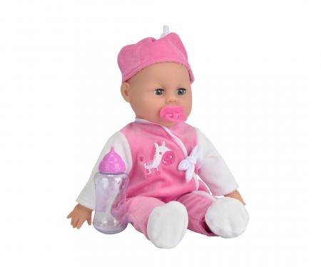 simba ML Laura Baby Talk