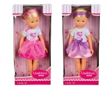 simba Madeleine Cupcake, 2-sort.