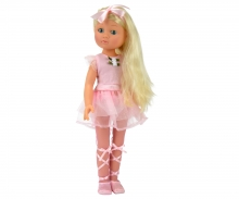 simba Madeleine Girl Ballerina, 2-sort.