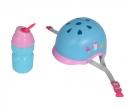 simba New Born Baby Biking Helmet