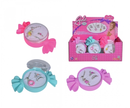 simba Steffi LOVE Girls Jewel Set