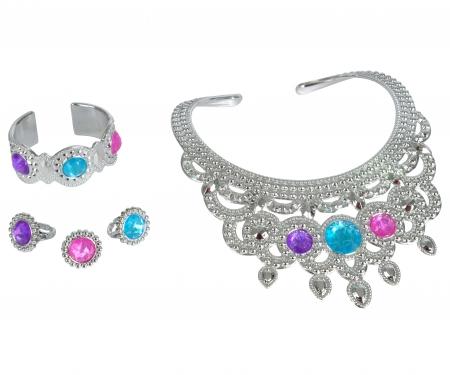 simba Fashion Jewellery Set, 2-ass.
