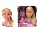simba Steffi LOVE Girls Stylinghead