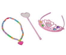 simba Steffi LOVE Girls Rainbow Princess Set