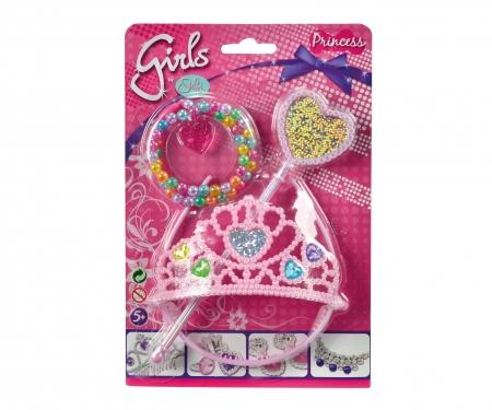 simba Steffi LOVE Girls Rainbow Princess Set