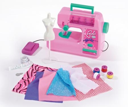 simba Steffi LOVE Girls Sewing Machine for Children