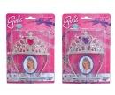 simba Steffi LOVE Girls Tiara Set, 2-ass.