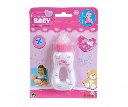simba New Born Baby Magic Milk Bottle