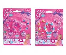 simba Steffi LOVE Girls  Friendship Bracelet, 2-ass.