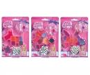 simba Steffi LOVE Girls Glitter Lipgloss Set, 3-ass.