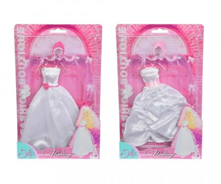 simba Steffi LOVE Wedding, 2-ass.