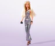 simba Steffi LOVE Changing Dress