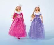 simba Steffi LOVE Fairytale Winter Princess, 2-sort.