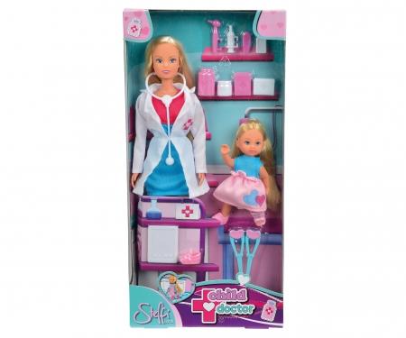 simba Steffi LOVE Child Doctor
